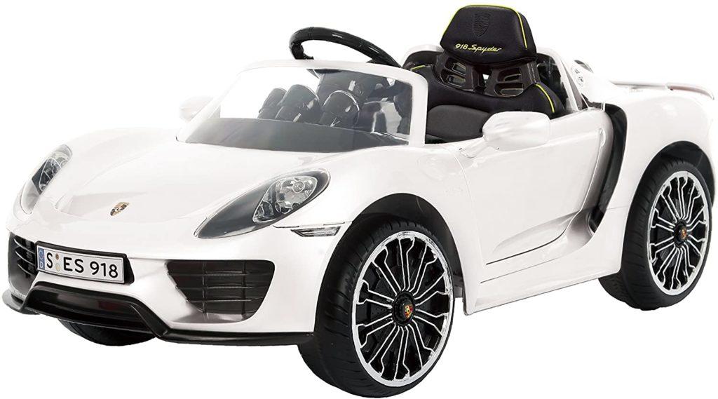 goedkoopste elektrische auto voor jongens en meisjes