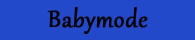 Bestsellers in Babyproducten: Babymode