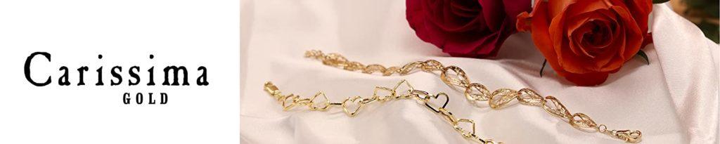 Carissima Gold, de romantiek van Italië Pro