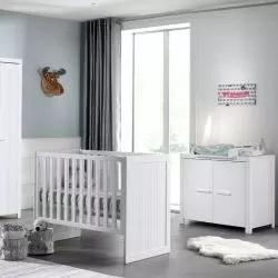 Babykamer Erik is de nummer 1 in de Best verkochte babykamers