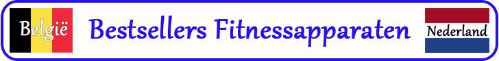 Bestsellers Fitnessapparaten Pro