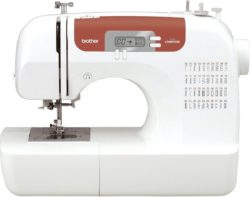 Brother CS10 - Naaimachine de beste onder de beste naaimachines