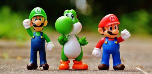 Het Best Verkochte Speelgoed.  das meistverkaufte Spielzeug