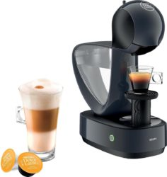 Krups Nescafé Dolce Gusto® Infinissima KP173B - Koffiecupmachine - Donkergrijs