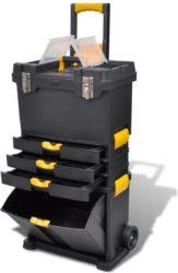 Lege gereedschapskoffer kopen