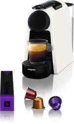 Magimix Nespresso Essenza Mini - Koffiecupmachine hoort bij de beste koffiemachines