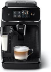 Philips LatteGo 2200 Serie EP2230/10 - Espressomachine - Zwart