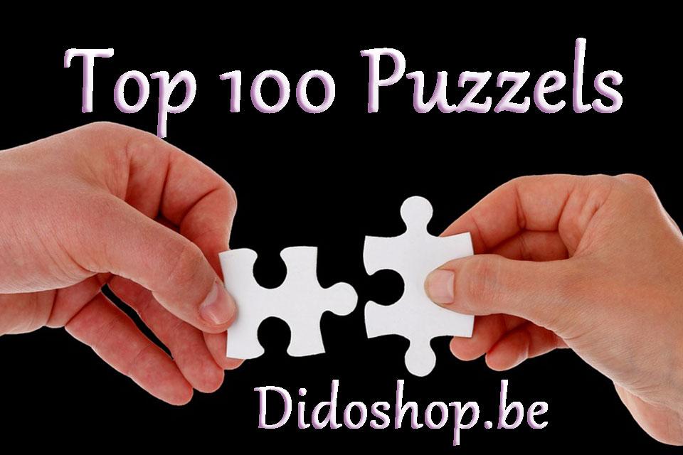 Top 100 Puzzels