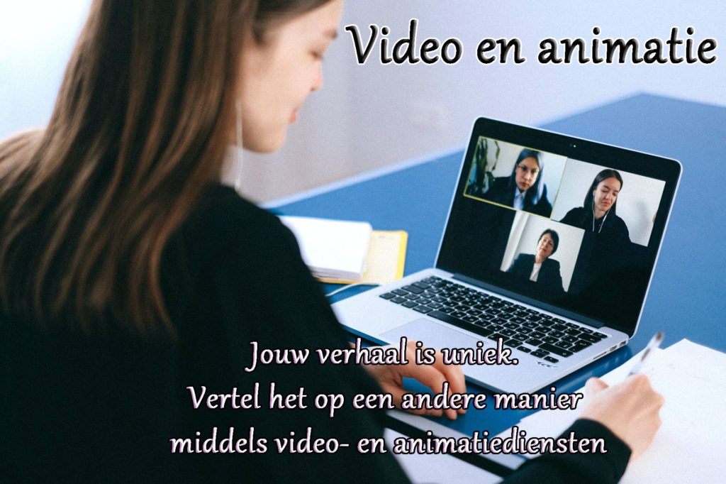 digital services: Video en audio