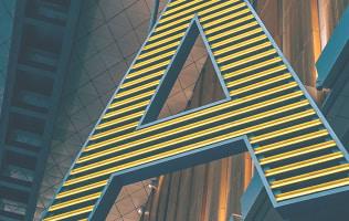 grafische ontwerpen, het logo