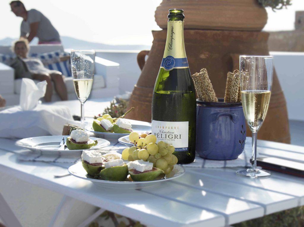 meest verkochte champagne