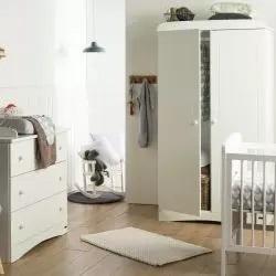 Babykamer Sophie