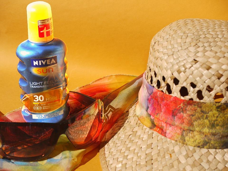 zonbescherming P