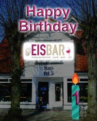 Video 1. Geburtstag der EISBAR
