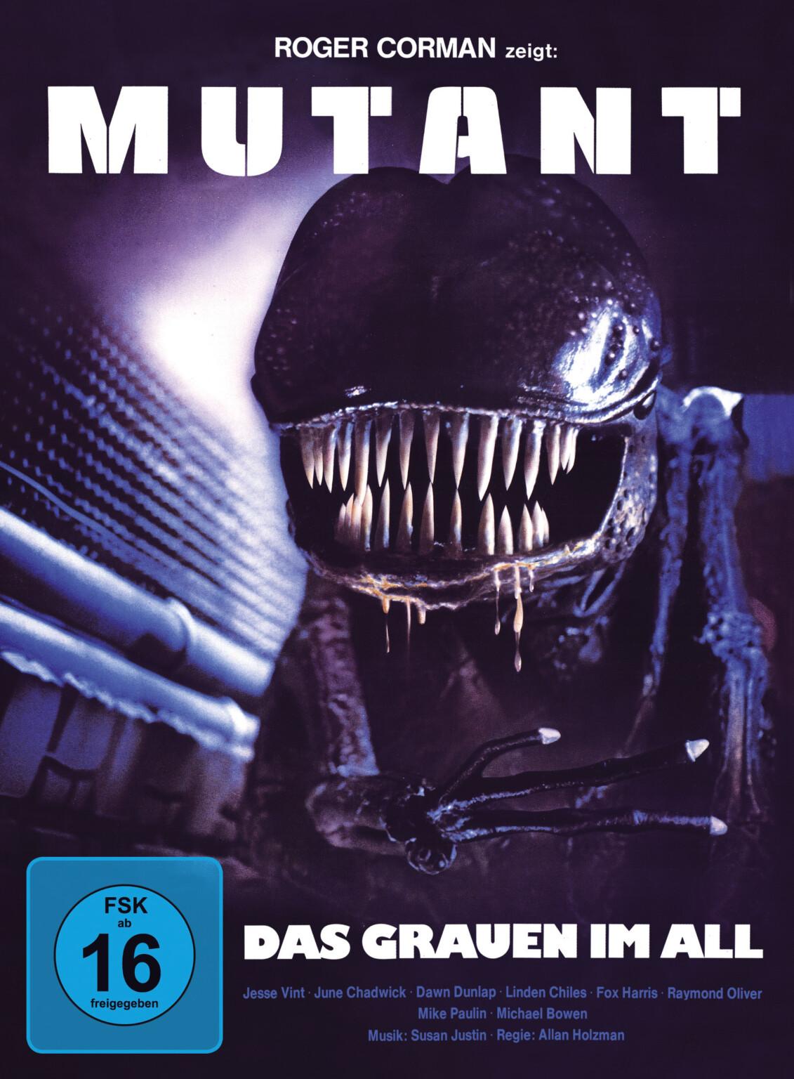 Mutant / Forbidden World - Nischenkino.de