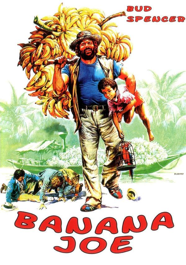Banana Joe Der Ganze Film Deutsch