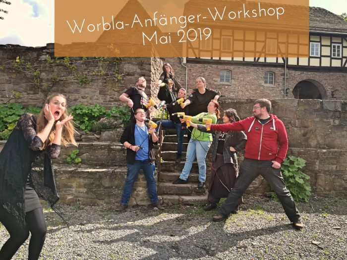 worbla anleitung tutorial workshop