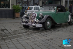oldtimer route