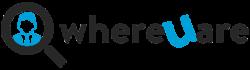 WhereUare_logo