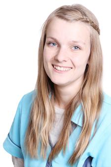 Melissa van der Sluis