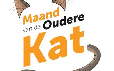 Oktober maand van de oudere Kat.