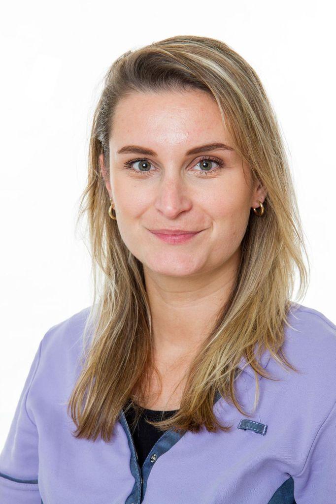 Liz van der Putten