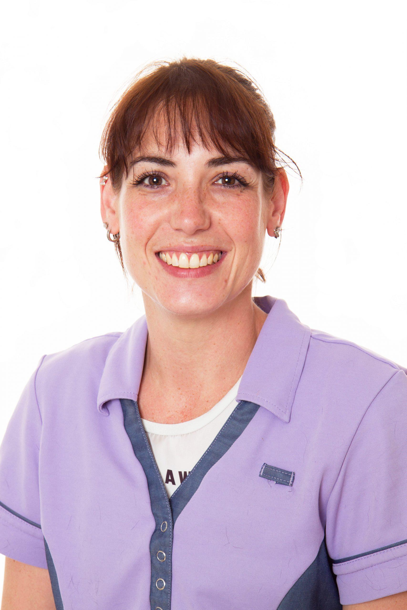 Michelle Mulder