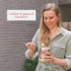 Cover foto 2 e-book: Gezond & Energiek: lunch en meal prepping