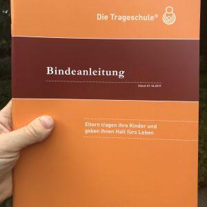 Handboek knooptechnieken