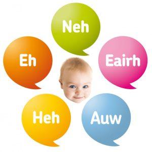 Dunstan Babytaal voor professionals – basisopleiding