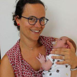 Julia en Tineke - Profiel