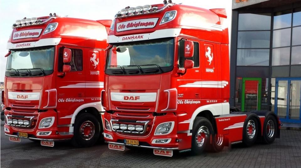 DigiTach Remote Oles Trucking