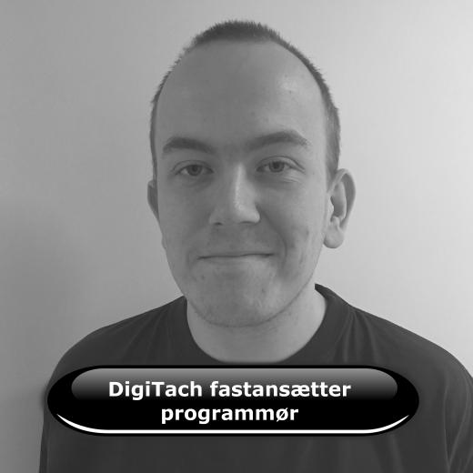 DigiTach fastansætter programmør