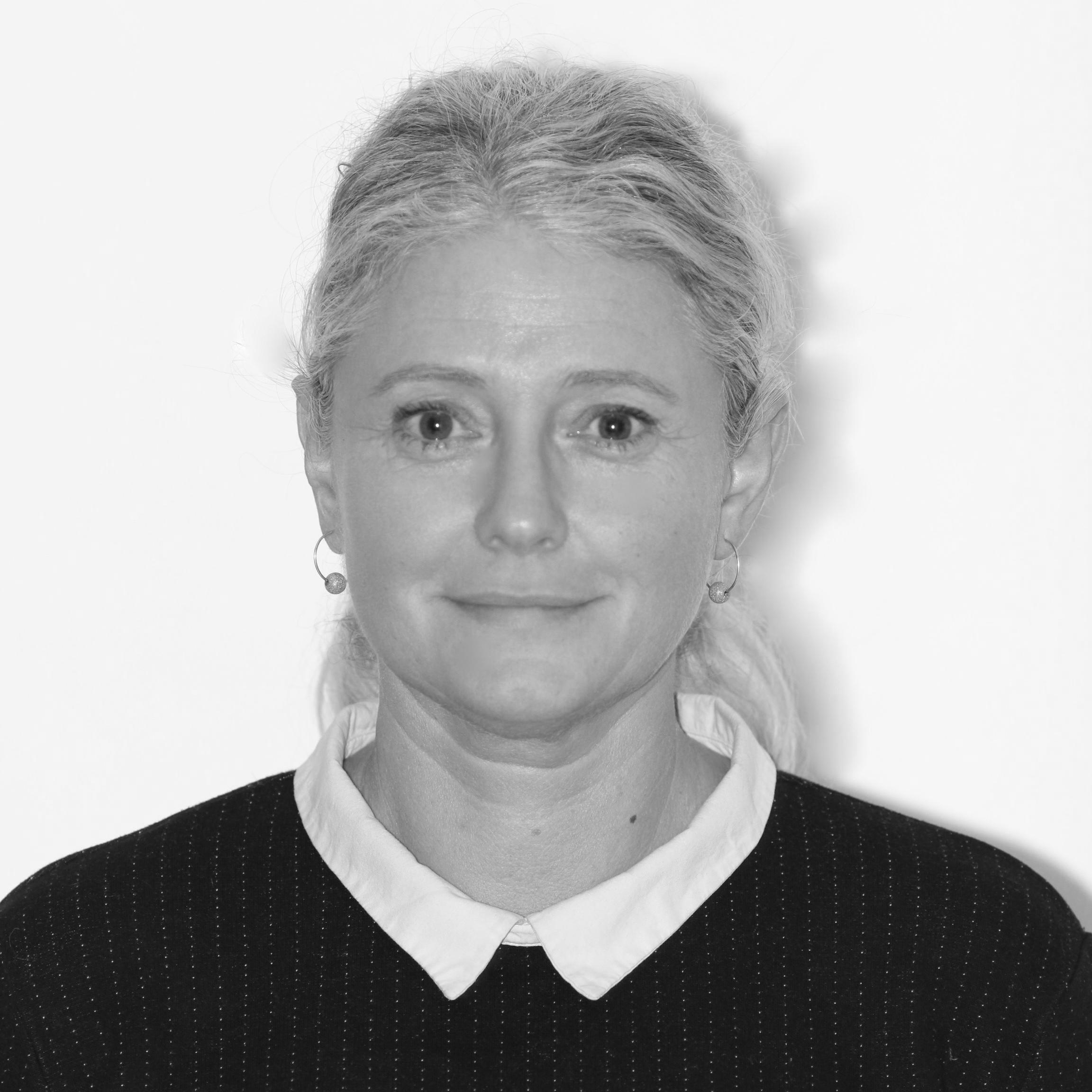 Jane Bæk Thorsen