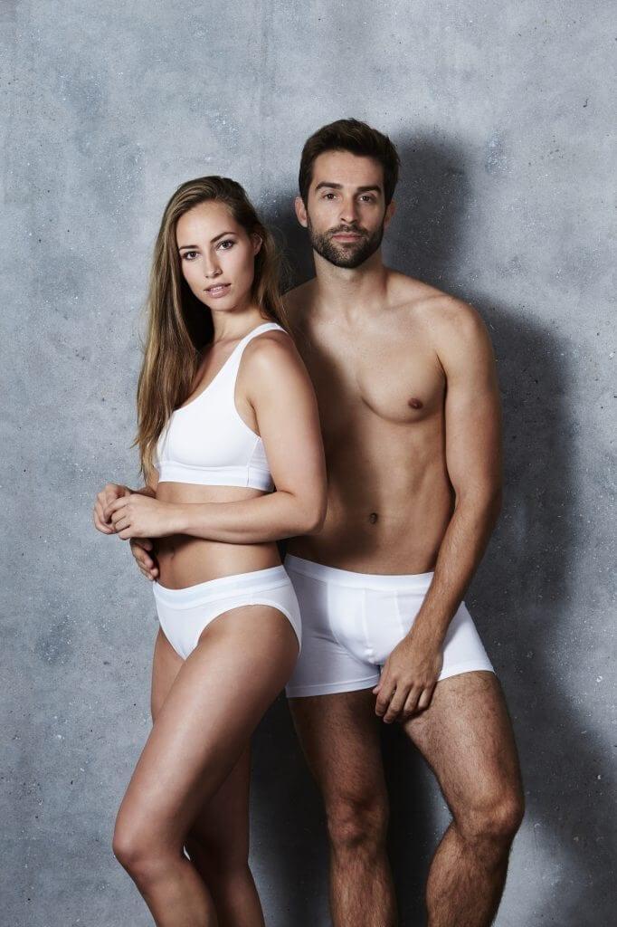 Klassisk undertøj