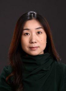 Qi Shang leder det internationale forskningsprojekt