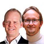 Thomas Hildebrandt & Morten Marquard DCR Solutions
