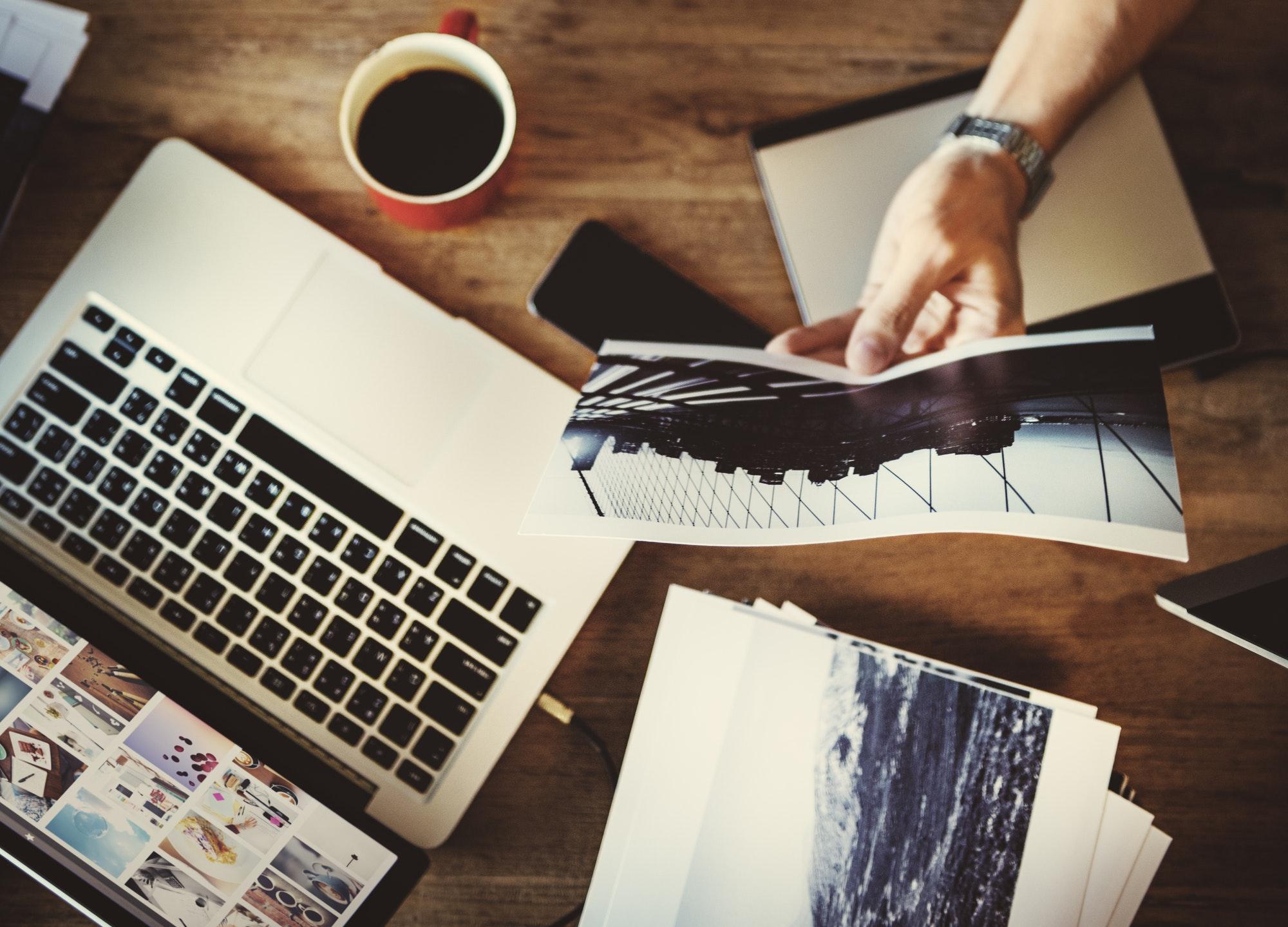 10 gratis tips til godt hjemmesidedesign