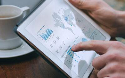 Seminarium 5 maj – Hur kan din organisation lyckas med datadriven affärsutveckling?