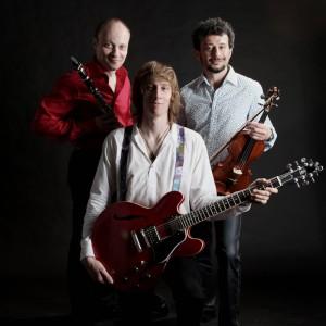 The Klezmer-Tunes 6