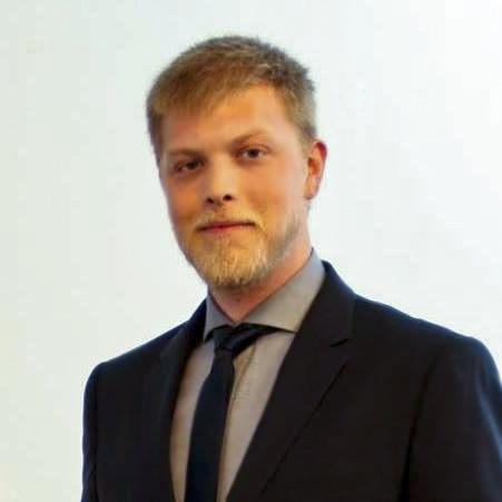 Din-Grafiker´s ITC Ingeniør, softwareudvikler og Backend programmør Henrik Nielsen
