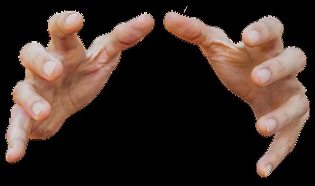 Lær hypnose induktion magnetiske hænder til brug ved selvhypnose