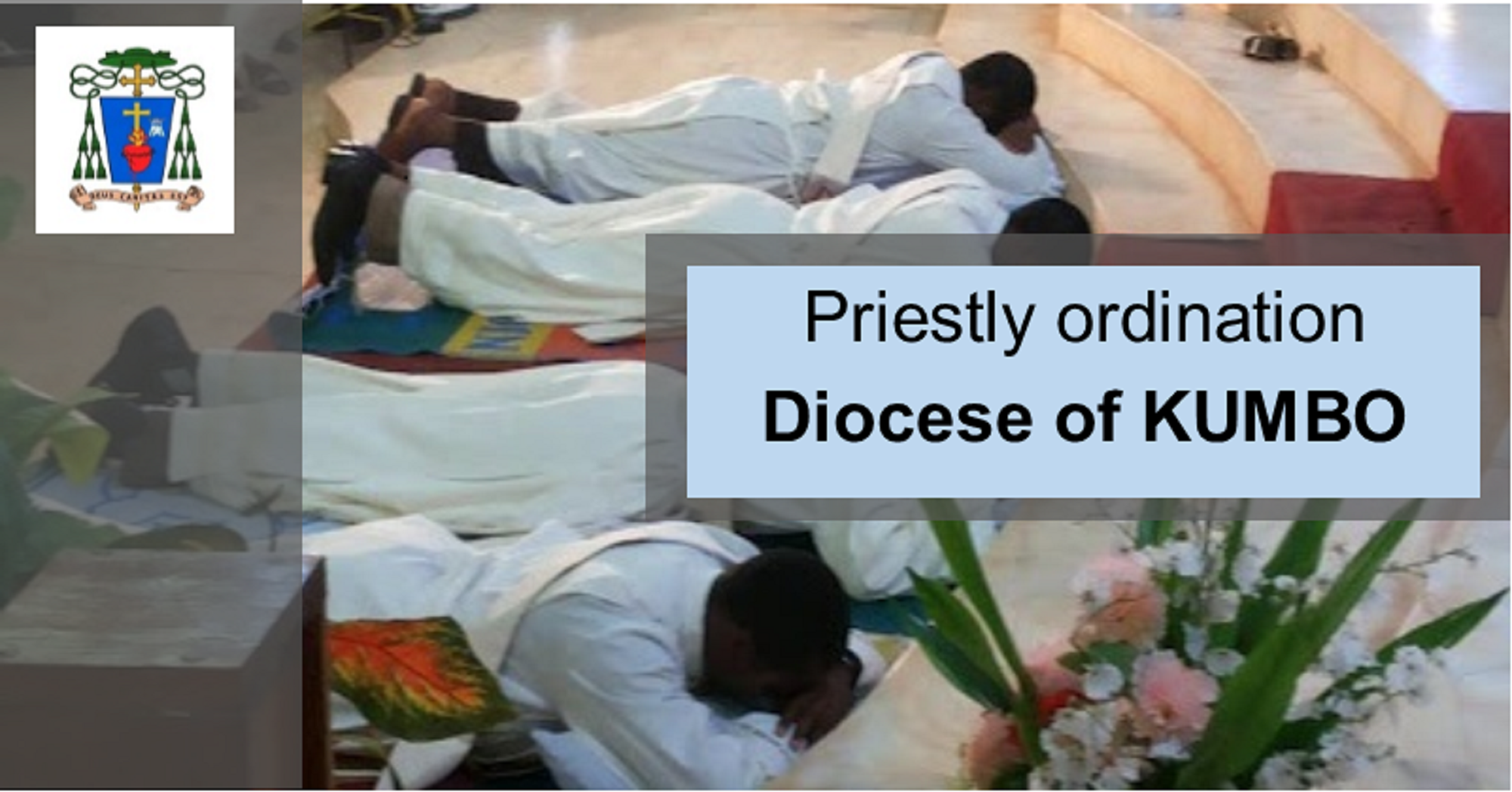 9 NEW PRIEST-TO-BE FOR THE DIOCESE OF KUMBO