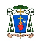coat of arms kumbo diocese vsmall