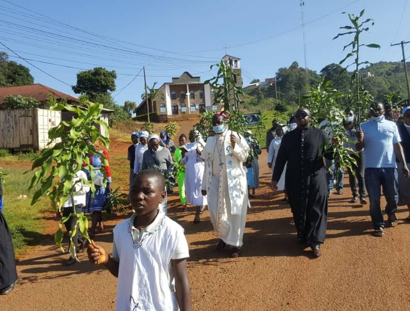 """""""PEACE"""" KUMBO DIOCESE CRIES OUT"""