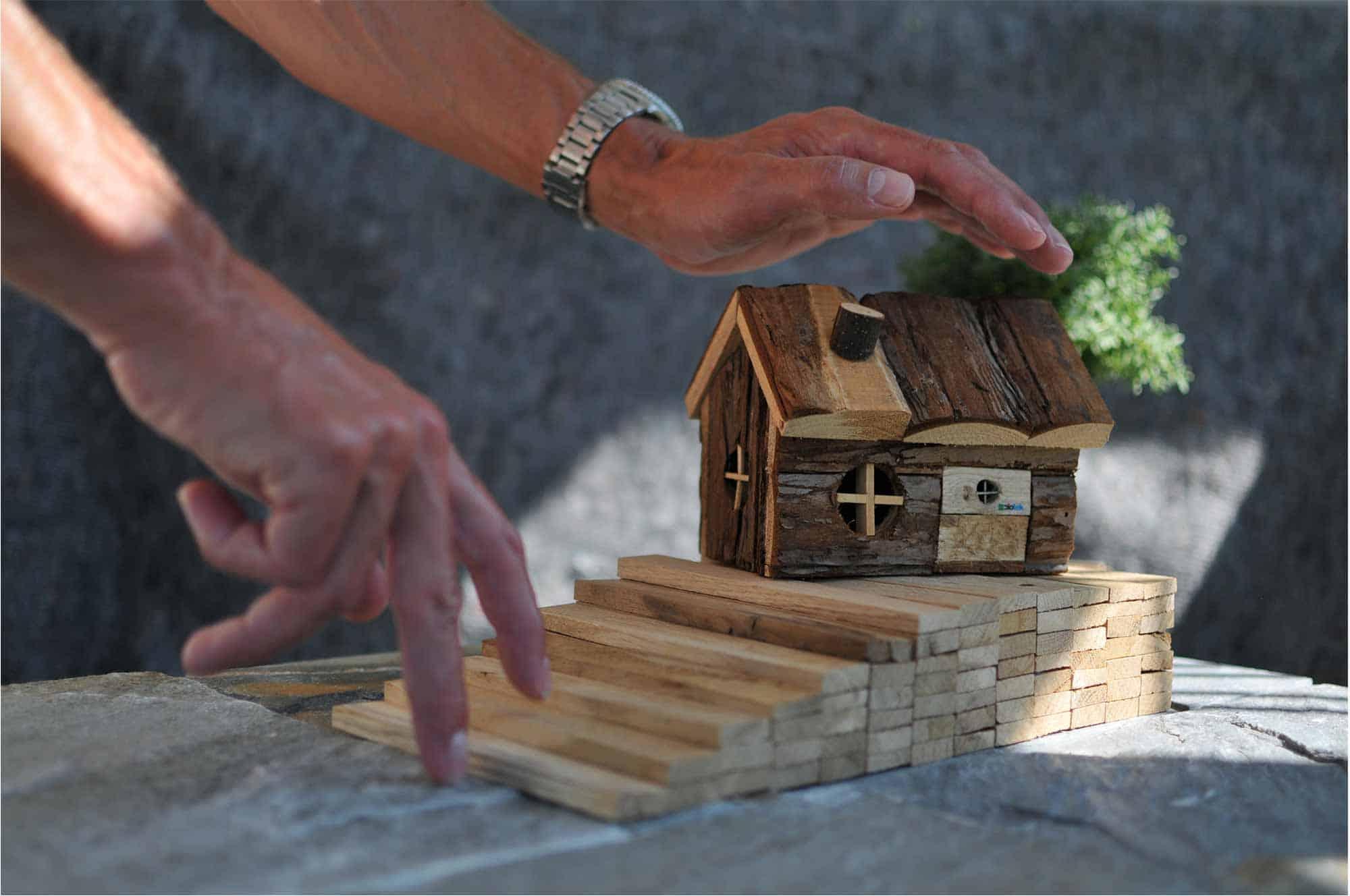 Diotek beskytter din bolig på en god og økonomisk attraktiv måde.