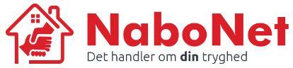 Diotek alarmteknik samarbejder med NaboNet og giver ekstra tryg- og sikkerhed til din familie og bolig