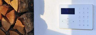 DTA-2 alarmsystem fra Diotek