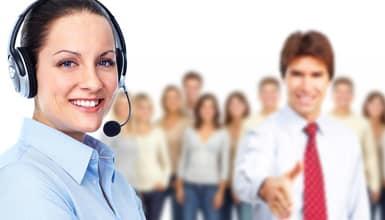DIQZ-DIN-EN-15838 Callcenter Zertifizierung