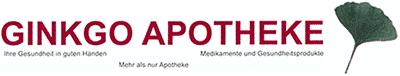 Ginkgo Apotheke_logo